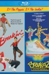 Breakin'/Breakin' 2: Electric Boogaloo (1984) - Blu-ray Review