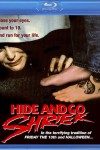 Hide and Go Shriek (1988) - Blu-ray Review
