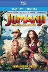 Jumanji: Welcome to the Jungle (2017) - Blu-ray Review