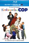 Kindergarten Cop (1990) - Blu-ray Review
