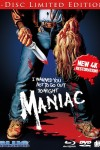 Maniac: 3-Disc Limited Edition (1980) - Blu-ray Review