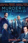 Murder on the Orient Express (2017) - Blu-ray Review