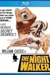 The Night Walker (1964) - Blu-ray Review