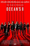 Ocean's 8 - Blu-ray Review