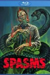 Spasms (1983) - Blu-ray Review