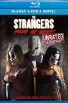 The Strangers: Prey at Night (2018) - Blu-ray Review