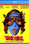 Tank Girl: Collector's Edition (1995) - Blu-ray Review
