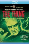 The Thing from Another World (1951) - Blu-ray Review