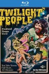 Twilght People (1972) - Blu-ray Review
