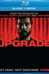 Upgrade (2018) - Blu-ray Review