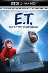 E.T. The Extra-Terrestrial -4K Blu-ray Review