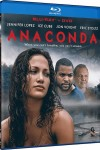 Anaconda (1997) - Blu-ray Review