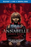 Annabelle Comes Home - Blu-ray Review