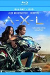 A-X-L (2018) - Blu-ray Review