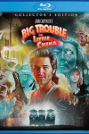 Big Trouble in Little China: Collector's Edition (1986) Blu-ray Review