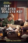 Can You Ever Forgive Me - DVD Review