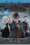 Fantastic Beasts: Crimes of Grindelwald (2018) - Blu-ray Review