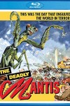 The Deadly Mantis (1957) - Blu-ray Review