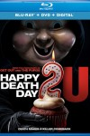 Happy Death Day 2U - Blu-ray Review