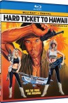 Hard Ticket to Hawaii (1987) - Blu-ray Review
