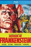 The Horror of Frankenstein (1970) - Blu-ray Review