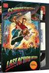 Last Action Hero: Retro VHS Look (1993) - Blu-ray Review