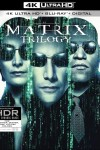 The Matrix Trilogy - 4K Blu-ray Review