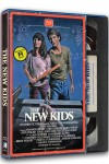 The New Kids: Retro VHS Look (1985) - Blu-ray Review