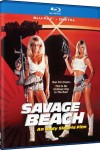 Savage Beach (1989) - Blu-ray Review