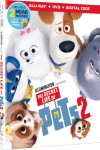 The Secret Life of Pets 2 - Blu-ray Review