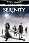 Serenity (2005) - 4K Blu-ray Review