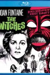 The Witches (1966) - Blu-ray Review
