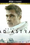 Ad Astra - 4K UHD Blu-ray Review