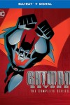 Batman Beyond: The Complete Series (1999 - 2001) - Blu-ray Review
