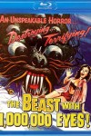 The Beast with 1,000,000 Eyes (1955) - Blu-ray Review