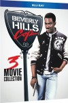 Beverly Hills Cop Trilogy (1984, 1987, 1994) - Blu-ray Review