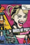 Birds of Prey: And the Fantabulous Emancipation of One Harley Quinn - Blu-ray Review