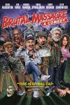 Brutal Massacre: A Comedy (2007) - Blu-ray Review