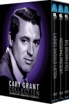 Cary Grant Collection: Wedding Present (1936) - Blu-ray Review