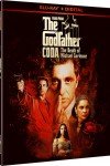 The Godfather, Coda: The Death of Michael Corleone (1990, 2020) - Blu-ray Review