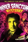 Inner Sanctum Mysteries: Calling Dr. Death, Weird Woman, Dead Man's Eyes, The Frozen Ghost, Strange Confession and Pillow of Death (1943 - 1945)