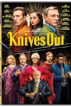 Knives Out - DVD Review