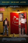 The Last Shift - DVD Review