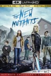 The New Mutants - 4K Blu-ray Review