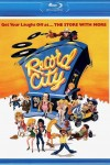 Record City (1977) - Blu-ray Review