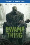 Swamp Thing: The Complete Series (2019) - Blu-ray Review
