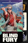 Blind Fury: Retro VHS Packaging (1989) - Blu-ray Review
