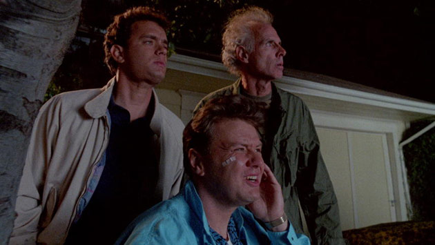 The Burbs (1987)