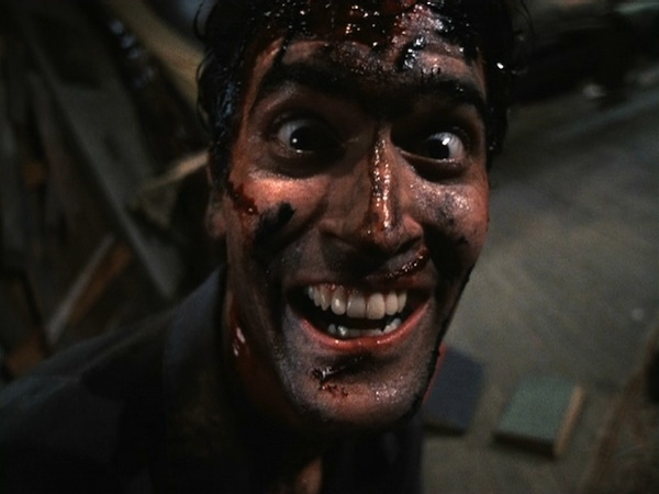 The Evil Dead Blu-ray Review