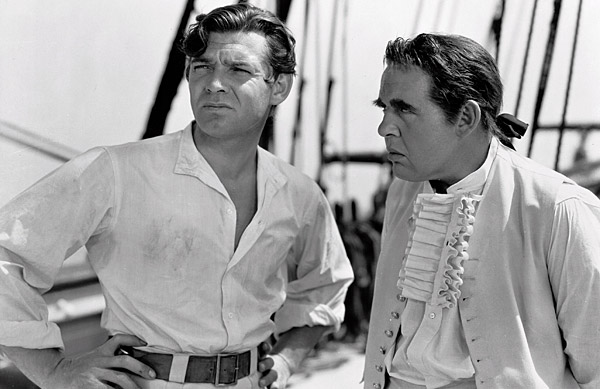 Mutiny on the Bounty Blu-ray Digibook Review